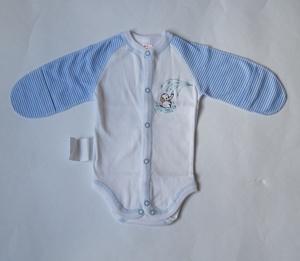 Боді Татошка для новонародженого 9120fca29ff9c